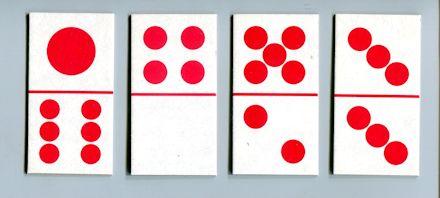 QiuQiu - domino game rules